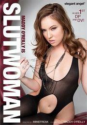 Película porno Maddy O'Reilly Is Slutwoman 2014 XXX Gratis