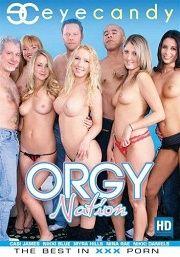 Película porno Orgy Nation 2016 XXX Gratis
