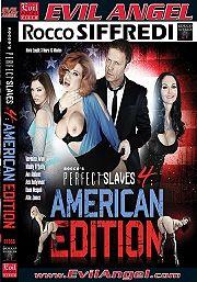 Película porno Rocco's Perfect Slaves 4: American Edition 2014 XXX Gratis