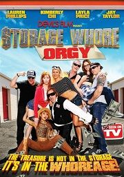 Película porno Storage Whore Orgy 2016 XXX Gratis