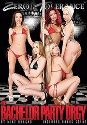 Película porno The Bachelor Party Orgy 2015 XXX Gratis