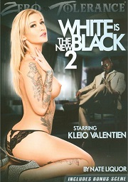 Película porno White Is The New Black 2 (2015) XXX Gratis