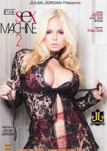 Película porno Jesse: Sex Machine 2 XXX Gratis