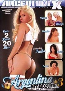 Película porno Argentina Amateurs 3 XXX Gratis