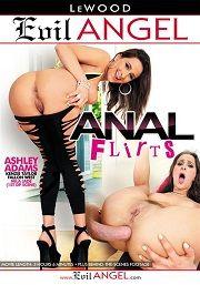 Película porno Anal Flirts 2016 XXX Gratis