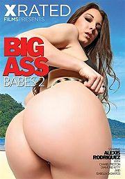 Película porno Big Ass Babes 2 (2016) XXX Gratis