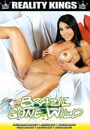 Película porno Brazil Gone Wild 2016 XXX Gratis