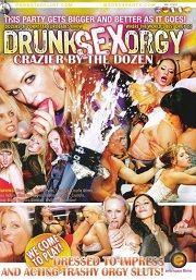 Película porno Drunk Sex Orgy: Crazier By The Dozen 2012 XXX Gratis