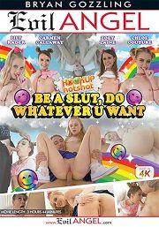 Película porno Hookup Hotshot: Be A Slut, Do Whatever U Want 2016 XXX Gratis