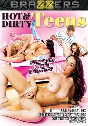 Película porno Hot and Dirty Teens 2016 XXX Gratis