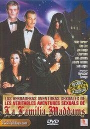 Película porno Las verdaderas aventuras sexuales de la familia Maddams 1991 Español XXX Gratis