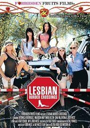 Película porno Lesbian Border Crossings 2016 XXX Gratis