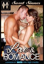 Película porno Love and Romance 2016 XXX Gratis