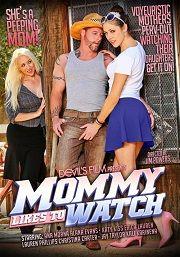 Película porno Mommy Likes to Watch 2016 XXX Gratis