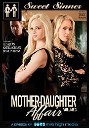 Película porno Mother Daughter Affair 3 (2016) XXX Gratis