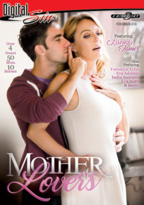 Película porno Mother Lover's XXX Gratis