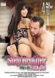 Película porno My Step Brother Likes To Fuck Me XXX Gratis