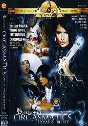 Película porno Orgasmatics 8 (2012) XXX Gratis