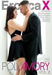 Película porno Polyamory 2 (2016) XXX Gratis