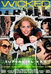 Supergirl XXX: An Axel Braun Parody 2016