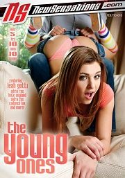 Película porno The Young Ones 2016 XXX Gratis