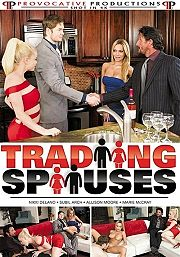 Película porno Trading Spouses 2016 XXX Gratis