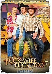Película porno Wanna Fuck My Wife Gotta Fuck Me Too 7 (2016) XXX Gratis