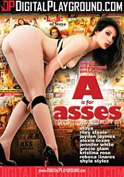 Película porno A is For Asses 2016 XXX Gratis