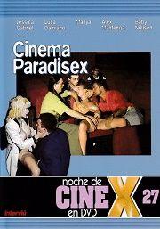 Película porno Cinema Paradisex Español XXX Gratis