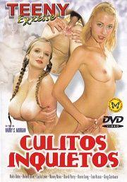 Peliculas porno español dvd Pornover Pelicula Porno Xxx Culitos Inquietos Espanol En Dvd Rip Peliculas Porno Online