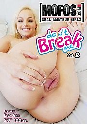 Película porno Don't Break Me 2 (2016) XXX Gratis