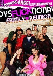 Película porno Dysfucktional Family Reunion 2016 XXX Gratis