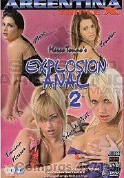 Película porno Explosion Anal 2 Español XXX Gratis
