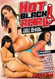 Película porno Hot, Black and Anal 2016 XXX Gratis