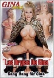 Película porno Las orgías de Gina 2000 Español XXX Gratis
