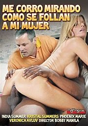 Me Corro Mirando Como Se Follan A Mi Mujer Español