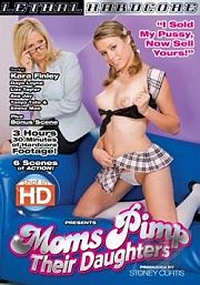Película porno Moms Pimp Their Daughters 2011 XXX Gratis