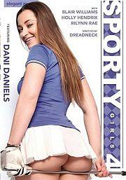Película porno Sporty Girls 4 (2016) XXX Gratis