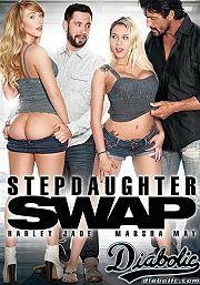 Película porno Step Daughter Swap 2016 XXX Gratis