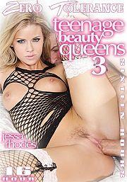 Película porno Teenage Beauty Queens 3 (2016) XXX Gratis