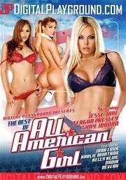 Película porno The Best Of All American Girl 2016 XXX Gratis