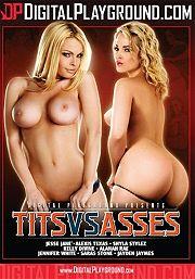 Película porno Tits Vs Asses 2016 XXX Gratis