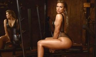 Khloe Kardashian Sex Porn