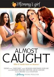 Película porno Almost Caught 2016 XXX Gratis