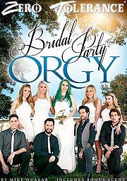 Película porno Bridal Party Orgy 2016 XXX Gratis