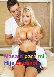 Masaje para mi Hija Español
