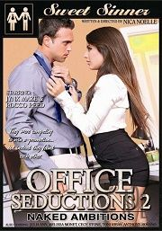 Película porno Office Seductions 2: Naked Ambitions 2011 XXX Gratis