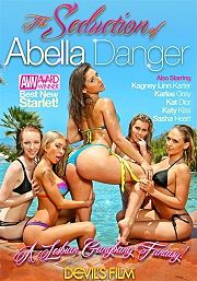 Película porno The Seduction Of Abella Danger 2016 XXX Gratis