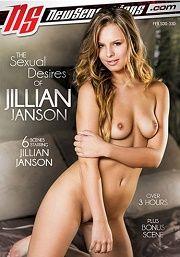 Película porno The Sexual Desires Of Jillian Janson 2016 XXX Gratis