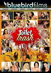 Película porno Toilet Trash 2016 XXX Gratis